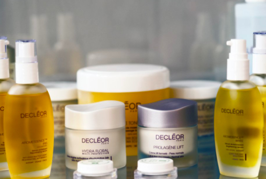 Organic elements products luxe
