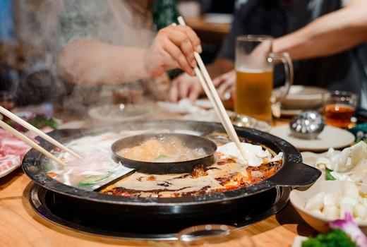 99 favor taste up close hot boil