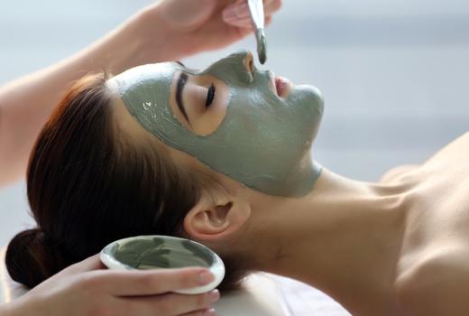Ww med spa facial mask love