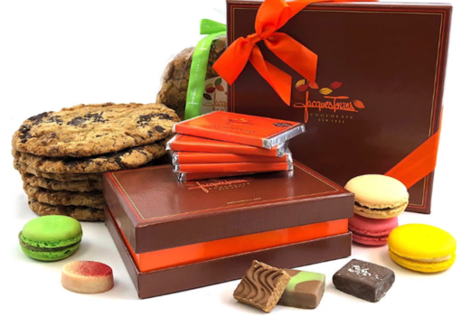 Jacques torres products