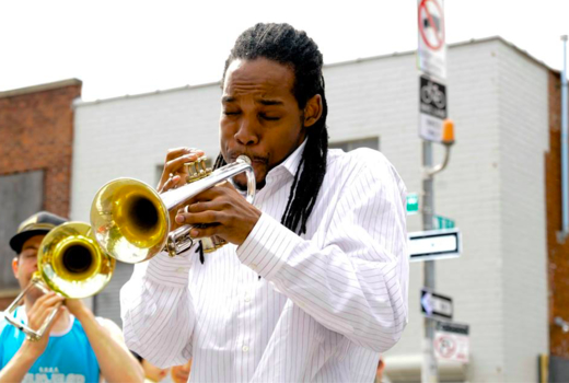 Taste williamsburg greenpoint performer jazz