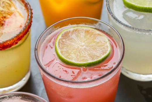 Temerario margs drinks