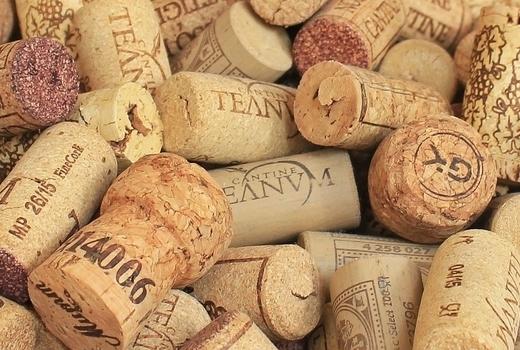 Ny winefest corks