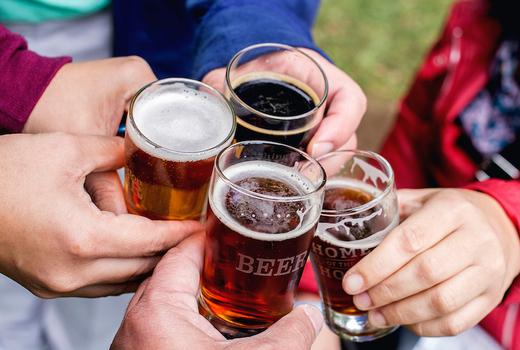 Pastrami on rye 2019 beers cheers1