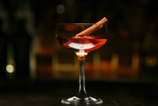 Eros drinks cocktails love