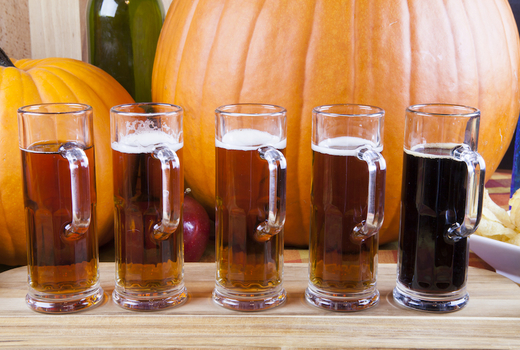 Nyc craft beer fest beers lineup fall