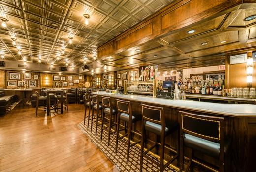 Ready to rose park avenue tavern inside bar