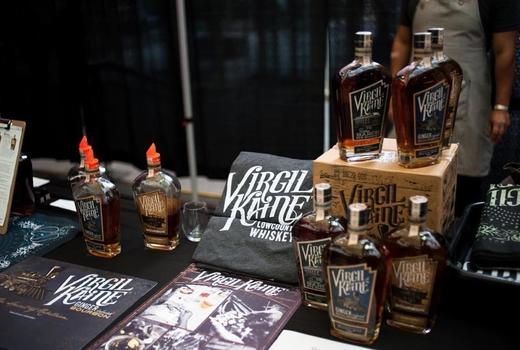 Jersey craft distillery festival virgil kane