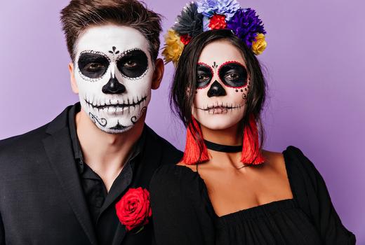 Wicked willys halloween makeup cute