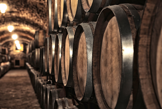 Nyc whiskey fest fall 2019 barrels