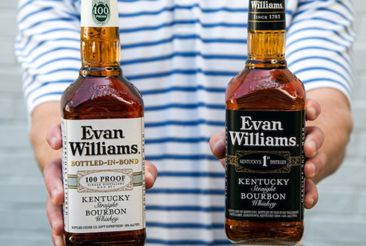 Nyc whiskey fest fall 2019 williams