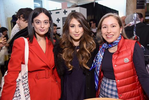 Fashion for acttion women stylish
