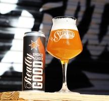 Fruit grain beer sixpoint love