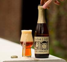 Fruit grain beer mikkeller
