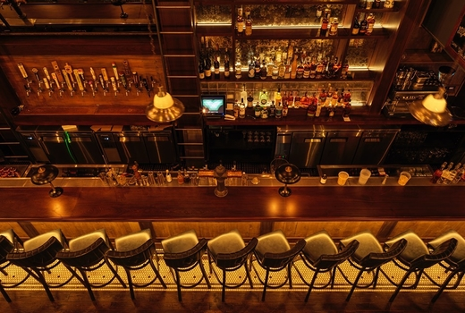 Elgin brunch bar seats cool