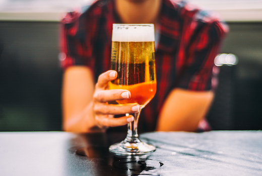 Elgin brunch beer lager