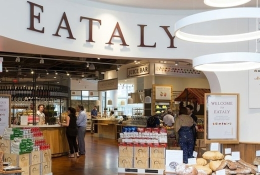 Eataly nyc downtown there it is