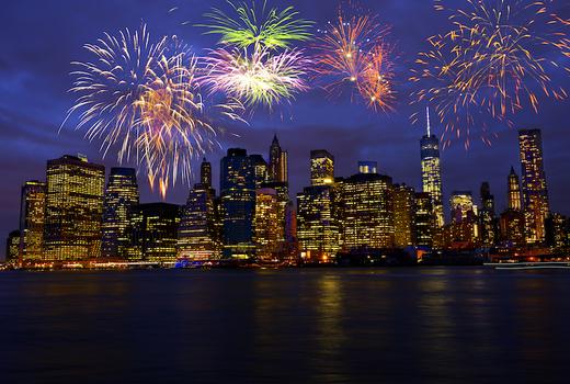 Great point yacht nye 2019 nyc skyline