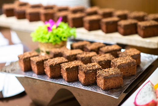 Great point yacht nye 2019 brownies