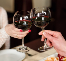 Dim sum palace wines cheers