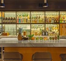 Tacovision bar