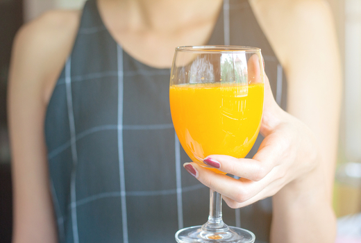 Jj kinahans mimosas cheers