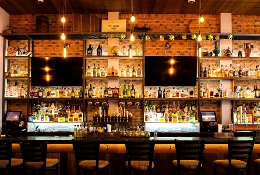 Jj kinahans inside bar