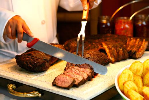 Eataly steak love yum wow