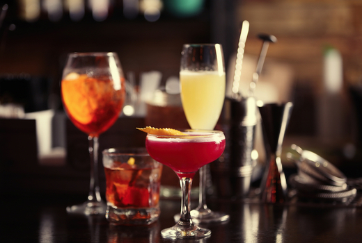 Circa brewing co cocktails