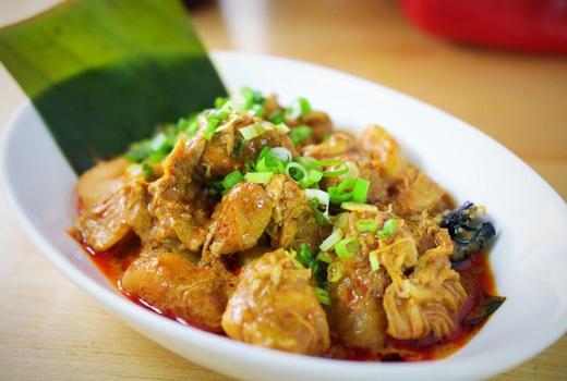 Wok wok stew