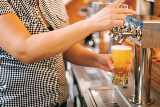 Cassoulet beers