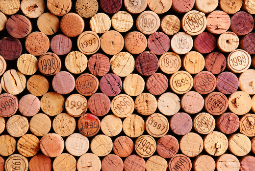 New york wine festival corks