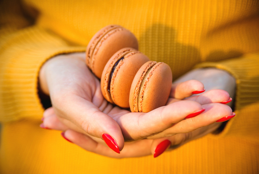 Best of brooklyn macarons sweets
