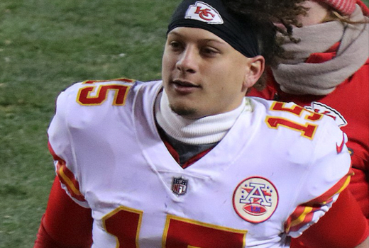 Wicked willys chiefs qb