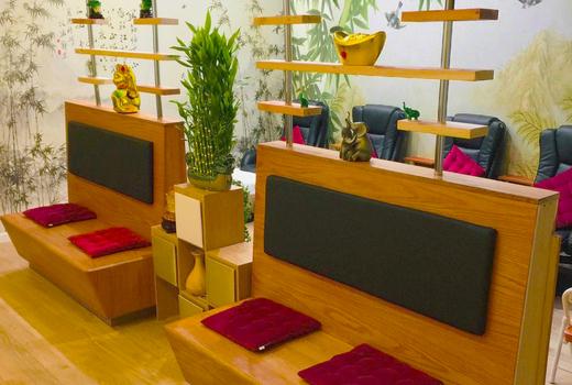 Taiji jubest interior chairs
