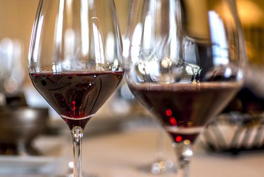 Baodega red wine