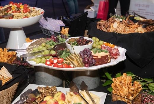 Nywe buffet cheses yum
