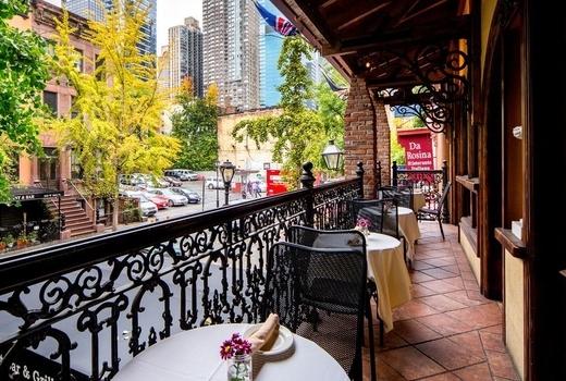 Tito murphys patio