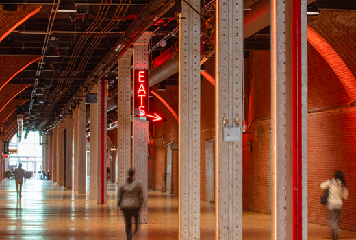 Nyc whiskey fest fall 2019 the tunnel