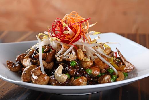 Han dynasty meat eats