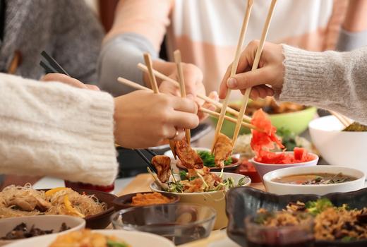 Han dynasty chopsticks