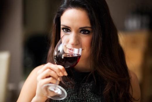 Tri dim west wine drink