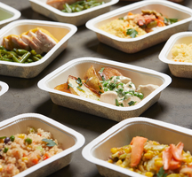 Essex restaurant takeout boxes