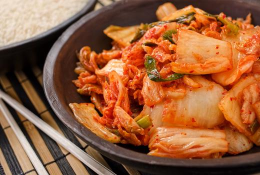 Hyun korean bbq nyc kimchi