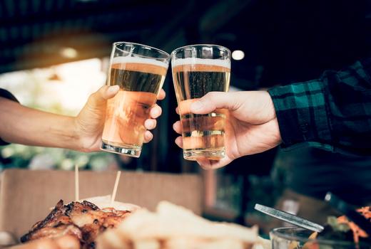 Hyun korean bbq nyc beer cheers