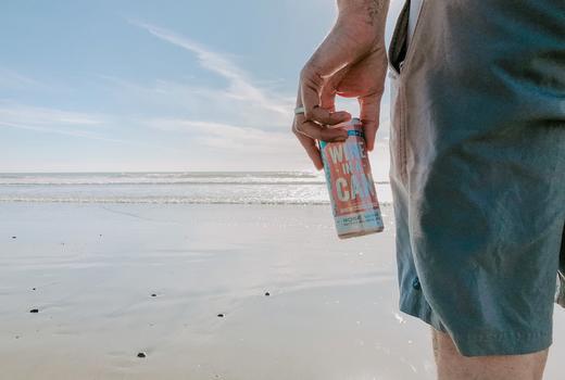Graham fisk beach love