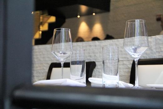 Segreta love table