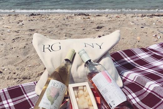 Rgny bottles beach