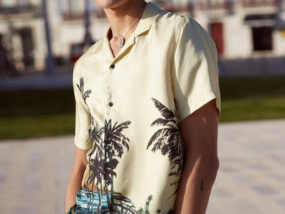 The kooples man shirt