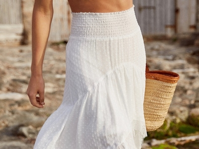The kooples skirt